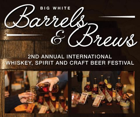 Barrels & Brews