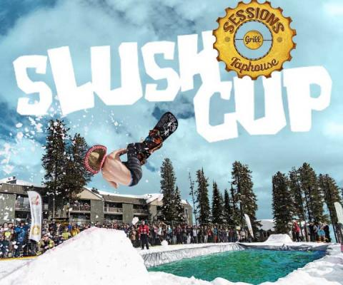 Session Slush Cup