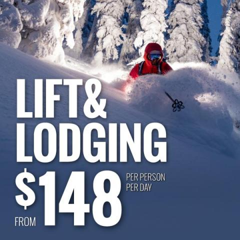 lift and lodging