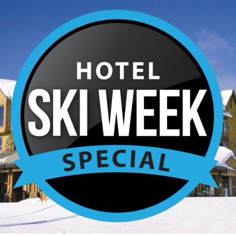Ski Week Full Service Hotels