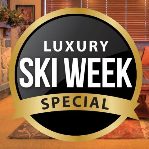 Luxury Ski Week