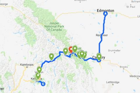 map from ab to big white