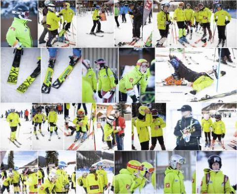 big white ski club