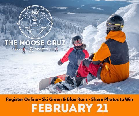 The Moose Cruz Feb 21