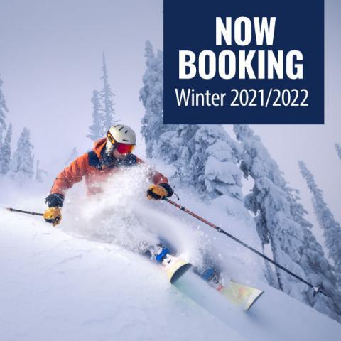 Ski Pow