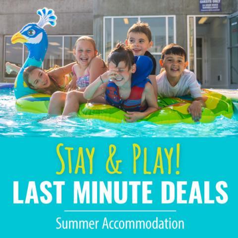 Summer hot deals